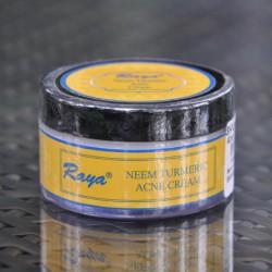 Neem Turmeric Acne Cream
