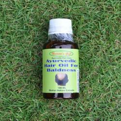 Hair oil for Baldness