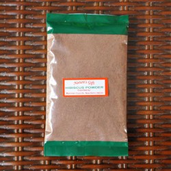 Natural Hibiscus Powder